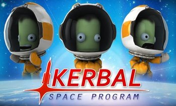 Kerbal Space Program (Video Game) - TV Tropes