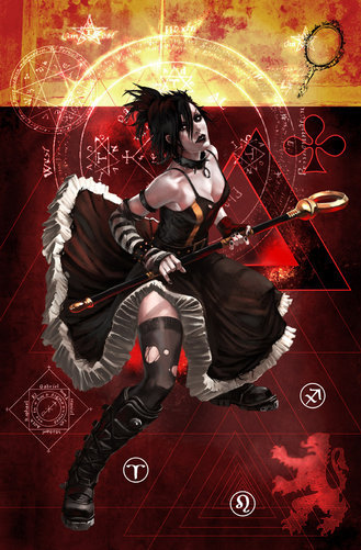 http://static.tvtropes.org/pmwiki/pub/images/rsz_mystic_arcana_sister_grimm_vol_1_1_textless.jpg
