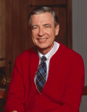 Fred Rogers Creator Tv Tropes