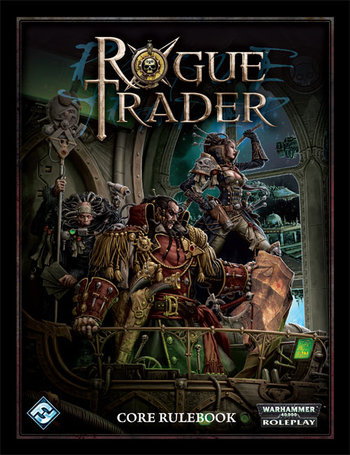 4541c326fce Advertisement  For the original Rogue Trader ...