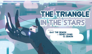A Triangle in the Stars (Fanfic) - TV Tropes