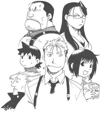 shanghai youma kikai manga tv tropes