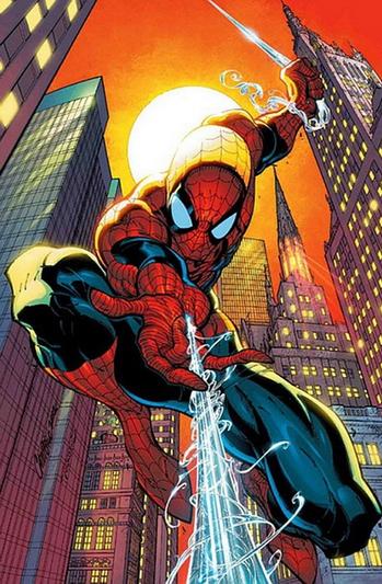 Spider-Man (Franchise) - TV Tropes