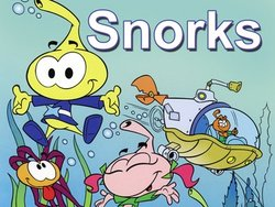 7 The Snorks HD Wallpapers | Backgrounds - Wallpaper Abyss
