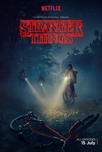 Stranger Things (Series) - TV Tropes