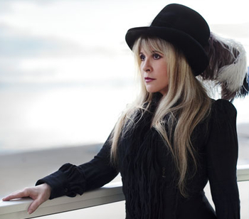 stevie nicks klonopin withdrawal forum