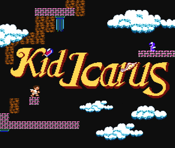 Kid Icarus (Video Game) - TV Tropes