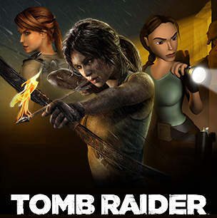 Tomb Raider Franchise Tv Tropes
