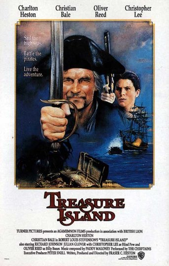 Treasure Island 1990 Film Tv Tropes