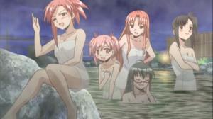 Nudity : Hot Springs Episode - TV Tropes Forum
