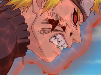 Naruto / Nightmare Fuel - TV Tropes