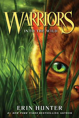 Warrior Cats (Literature) - TV Tropes