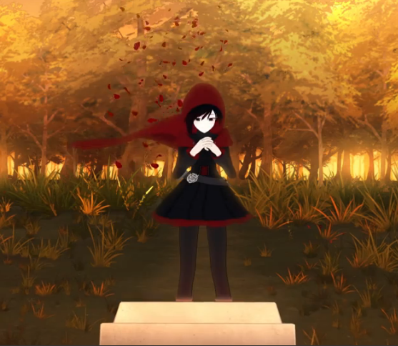 RWBY / Tear Jerker - TV Tropes
