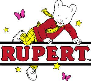 Rupert Bear (Comic Strip) - TV Tropes