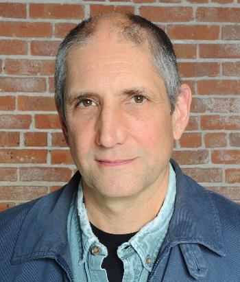 Stephen Russell (Creator) - TV Tropes