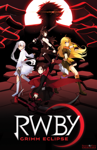 RWBY: Grimm Eclipse (Video Game) - TV Tropes