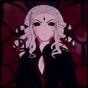 RWBY: Salem's Faction / Characters - TV Tropes