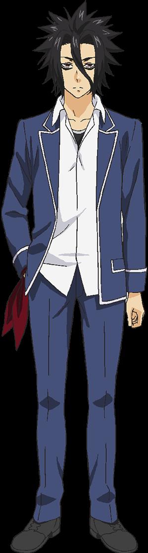 https://static.tvtropes.org/pmwiki/pub/images/ryo_kurokiba_anime.png