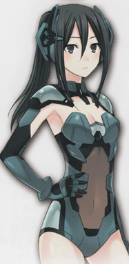 Date A Live - AST / Characters - TV Tropes