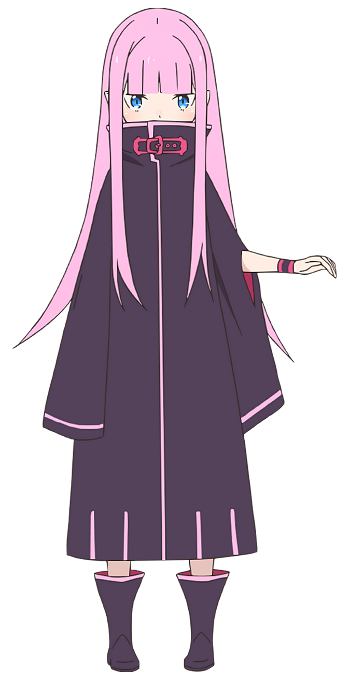 Re Zero Emilia Camp Characters Tv Tropes