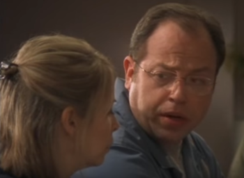 Nine Out Of Ten Doctors Agree All The Tropes >> Corner Gas S 1 E 04 Oh Baby Recap Tv Tropes