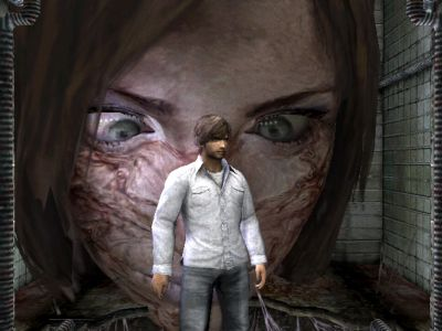 Silent Hill Nightmare Fuel Tv Tropes