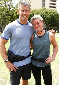 The Amazing Race 29 / Characters - TV Tropes