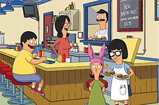 bob s burgers western animation tv tropes