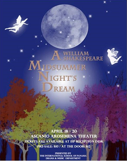 an analysis of diction and dialogues used in william shakespeares a midsummer nights dream A midsummer night's dream act 5 summary - a midsummer night's dream by william shakespeare act 5 summary and analysis.
