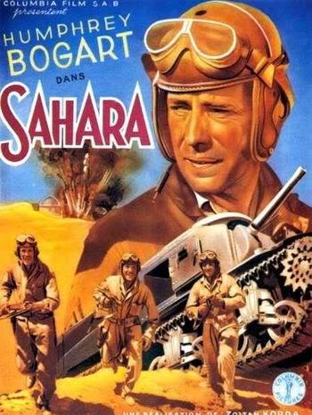 Sahara Film