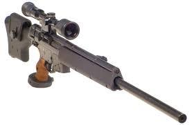 Sniper Rifles Cool Guns Tv Tropes