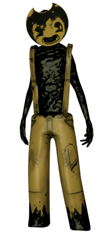 Bendy And The Ink Machine Characters Tv Tropes