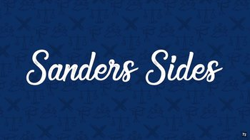 Sanders Sides (Web Video) - TV Tropes