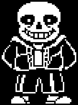 Undertale Sans Characters Tv Tropes