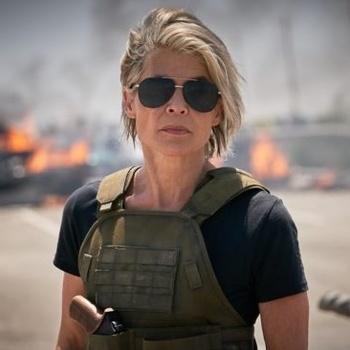 Terminator Characters Tv Tropes