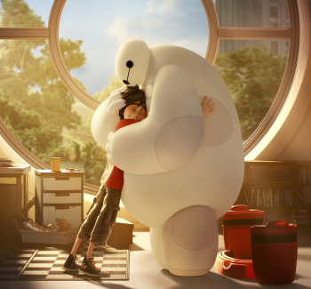 Big Hero 6 Heartwarming Tv Tropes