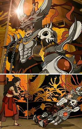 https://static.tvtropes.org/pmwiki/pub/images/scary_impractical_armor.png