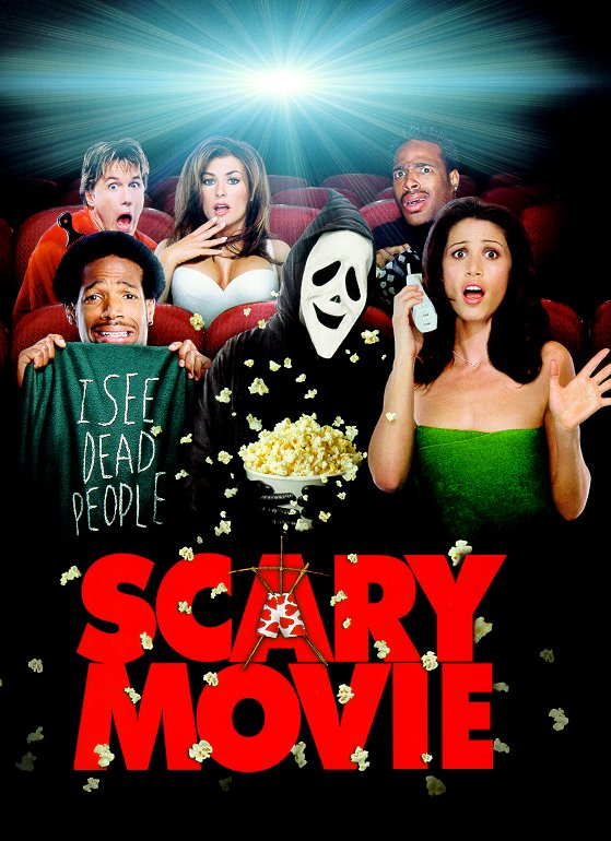 Scary Movie Film Tv Tropes