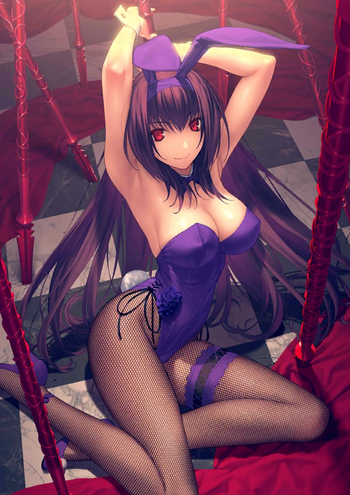 https://static.tvtropes.org/pmwiki/pub/images/scathach_bunny.png