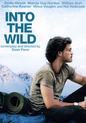 essays on the movie into the wild Read through the following into the wild essay sample and get an abundance of   into the wild is a popular film, based on a non-fiction novel written by jon.