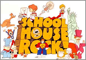 Sticky Songs For Kids The Rock Song