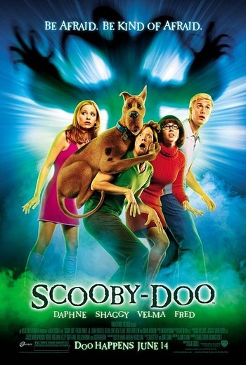 Scooby Doo Film Tv Tropes