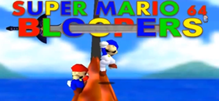 SMG4's Mario Bloopers (Machinima) - TV Tropes
