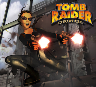 Tomb Raider Chronicles Video Game Tv Tropes