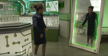 Odd Squad S 2 E 15 O Is For Opposite Agent Oksanas Kitchen Nightmares Recap Tv Tropes