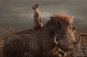 The Lion King 2019 Funny Tv Tropes