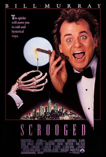 https://static.tvtropes.org/pmwiki/pub/images/scrooged_1988_movie_poster.jpg