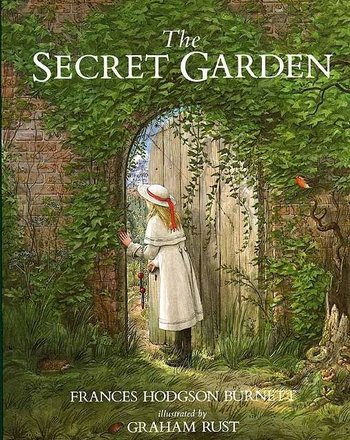 Image result for the secret garden