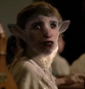 Grimm Species Characters Tv Tropes
