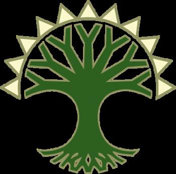 https://static.tvtropes.org/pmwiki/pub/images/selesnya_logo.png